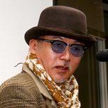 有吉、覚醒剤逮捕の田代まさし容疑者を語る 「見かけても声かけられなかった」