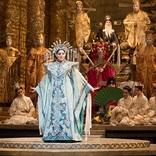 世界最高峰・メトロポリタン歌劇場の『トゥーランドット』は一生モノの観劇となるはず~METライブビューイング オフィシャル・レポート
