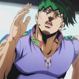 「岸辺露伴は動かない」新作OVA「ザ・ラン」奇妙な男との危険なゲーム……先行カット解禁