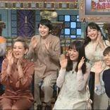 明石家さんま、飯島直子へ猛アピール「(結婚を)お願いしたことがある」