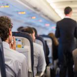 エコノミークラス、シートピッチ(シートの前後間隔)が狭い航空会社はどこ?