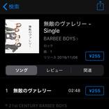 男女ツインボーカルバンドのレジェンド「バービーボーイズ」が29年ぶりにアルバム出すぞ~!