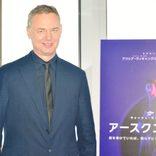 """【インタビュー】映画『アースクエイクバード』ウォッシュ・ウエストモアランド監督 「""""東京ノワール""""と呼べるような、新たなノワールが構築できると思いました」"""