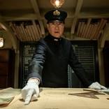 豊川悦司が山本五十六役で出演! 日米キャスト共演『MIDWAY』日本公開決定