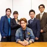 勝地涼主演、実話を元にしたビジネス小説ドラマ化 『破天荒フェニックス』3夜連続放送