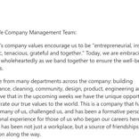 """ソフトバンクの悩みの種""""WeWork""""の従業員による経営陣への公開状"""