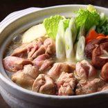 「鍋のシメで取り皿のスープを戻す」 重盛さと美の福岡女子あるあるに騒然