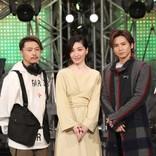 KinKi Kids、新曲作詞の坂本真綾とコラボ 『堂本兄弟』クリスマスに放送決定