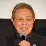 """北島三郎""""83歳""""ブレスで背筋がヒクヒク 目撃者・森口博子「魂の歌声は努力あってこそ」"""
