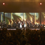 Linked Horizon、サウジアラビアで日本人初のライブ歌唱を披露!