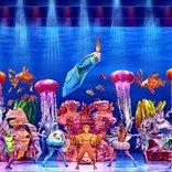 『2019FNS歌謡祭』第1夜アーティスト発表!劇団四季が劇場飛び出し『リトル・マーメイド』の名曲披露