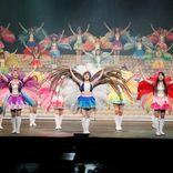 博多座『AKB48グループ特別公演』岡田奈々ら後半キャストが初日迎える