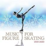 羽生結弦、宇野昌磨、紀平梨花らのプログラム使用曲を収録、フィギュアスケート2019-2020のコンピAL