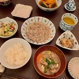 """小倉優子、彩り豊かな""""お家ご飯""""公開に「料理上手でいいなぁ」「旦那様は幸せ者」の声"""