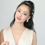沢尻エリカ容疑者逮捕 「仕事メインの年」と女優業に意欲を見せていた
