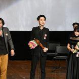 成田凌&岸井ゆきの『愛がなんだ』コンビが、ダブルで新人賞