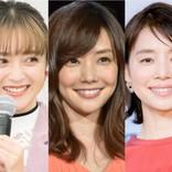 【今週の美女まとめ】倉科カナ、石田ゆり子、安達祐実のかわいい姿をチェック