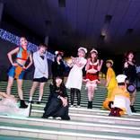 GANG PARADE、スペシャルイベントでヤママチミキが「颶風ミキ」に改名
