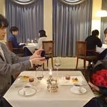 松井玲奈が突如失踪!? 連続ショートドラマで黒羽麻璃央と共演