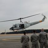 佐藤浩市『Fukushima 50』、日本映画初!米軍が撮影に協力 自衛隊要人輸送ヘリも