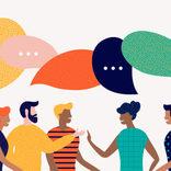コミュニケ―ションと羞恥心を調査 SNSが普及するほど直接対話は減少