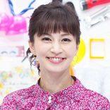 """安田美沙子、""""手抜き朝ごはん""""投稿にツッコミ 「これで…」"""