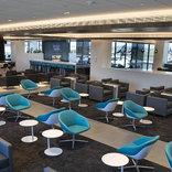ニュージーランド航空、オークランドのリージョナルラウンジを移転オープン 座席数は3倍に