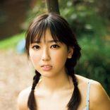 dela沢口愛華、16歳の発育中ナイスバディがエモい