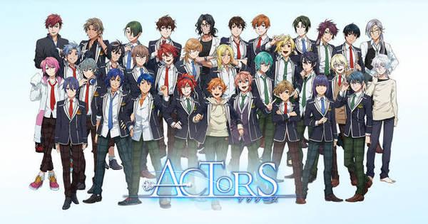 『ACTORS(アクターズ)』「聴く」だけでは終わらない!!「観て」楽しむMVの魅力!