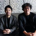 全米大ヒット中『パラサイト 』斎藤工、浦沢直樹らポン監督と対談