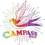 千葉県の野外音楽フェス『CAMPASS 2020』開催決定 今年も2日間開催へ