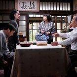 『最後のオンナ』深津絵里&香川照之が夫婦役で初共演