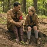 ヒトラーは空想上の友だち!10歳の少年の世界が動き出す『ジョジョ・ラビット』予告解禁