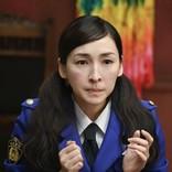 今夜の『時効警察はじめました』プロレスラー怪死 麻生久美子らが練習生として潜入し…