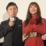 岡村隆史、吉本との契約は「保留中」 石原さとみ「私は給料制なので…」