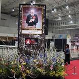 『スピード』GM社製バス展示や最新情報&グッズが満載!「東京コミコン2019」開催中