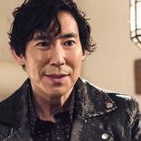 高嶋政伸、26年ぶりの主演作!映画『アパレル・デザイナー』でファッションデザイナー役に初挑戦!