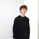 【インタビュー】舞台「ピサロ」宮沢氷魚、渡辺謙との初共演に「謙さんの持つ強さや覚悟を間近で見て学んでいきたい」