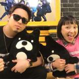 金田朋子&木村昴、夢は「来年みんなでアトランタ」