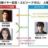 『半沢直樹』エピソードゼロ、ヒロインは今田美桜