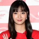 新川優愛、結婚を経て変化 2019年は「責任も出てきた年」