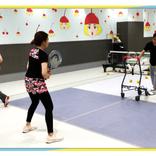 【無料】錦糸町で「イージーテニスお手軽体験会」が開催される