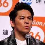 爆笑太田、結婚ラッシュ中に再婚のますだおかだ岡田に「どさくさにまぎれて…」
