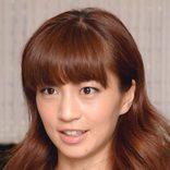 浮き出すぎ!? 安田美沙子、旅ラン姿に「肌着の線が見える」と視聴者が大歓喜