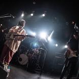 なきごと 『「夜のつくり方」Release Tour 2019』ツアーファイナルーー揺るぎない意志が貫かれた、正真正銘のロックバンド