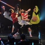 HKT48が笑いあり涙ありの8周年記念公演を開催