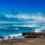 【11月28日は何の日…!?】マゼランが太平洋に到達…太平洋記念日!