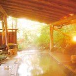 温泉のプロが選ぶ「最期に浸かりたい湯」6選。あの感動をもう一度…【東日本】