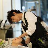 小関裕太が髪を洗ってくれる!妄想膨らむ至福の映像解禁