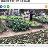 自家製野菜の鍋で家族3人に中毒症状 残留農薬が原因(台湾)